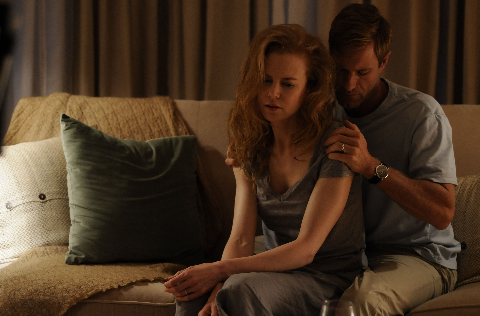 Rabbit Hole (Nicole Kidman and Aaron Eckhart)