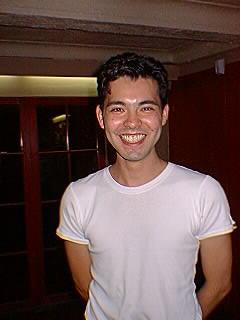 Jason Nabeta