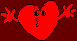 Popupheart